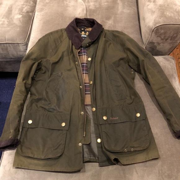 Barbour Jackets Amp Coats Ashby Coat Xl Poshmark
